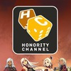 NiceMax | HonorityChannel | MMORPG