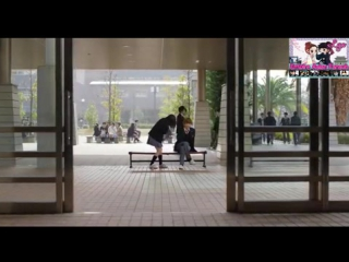 Wolf girl and black prince (2016) pelicula - empire asian fansub
