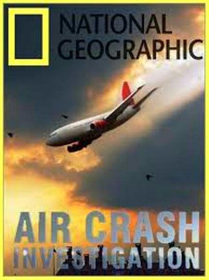 Авиакатастрофы. Инженерные ошибки