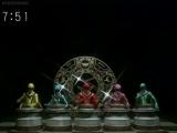 Mahou Sentai Magiranger Stage 18