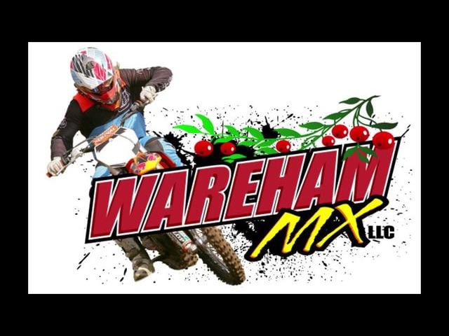 Owen Covell 24 Wareham MX