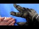 Защитные перчатки Ringers Carbon Tactical
