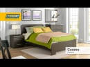 Спальня Соната презентация ЭВ2016