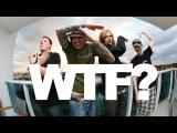 WTF first live performance (deadmau5, Tommy Lee, Steve Duda, DJ Aero)