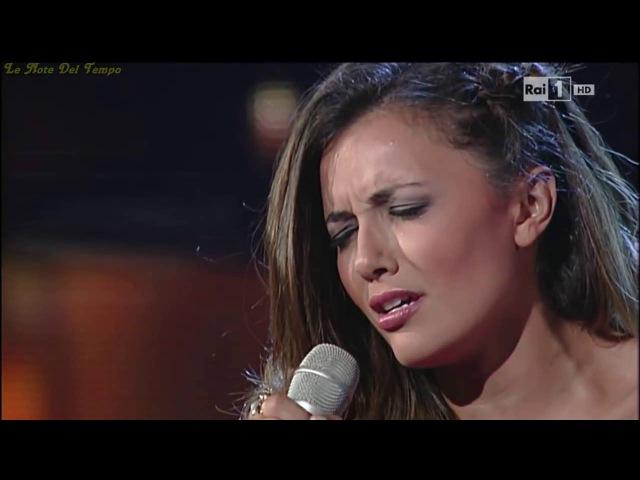 Serena Rossi Enzo Gragnaniello Cu 'mme Live 2015