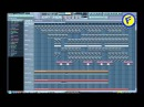 Fl Studio Remake : Netsky - No Strings Attached [HD] + FLP
