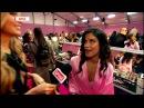 Romee Strijd Sara Sampaio Talk Workouts And Yoga Backstage At Victoria's Secret 2016