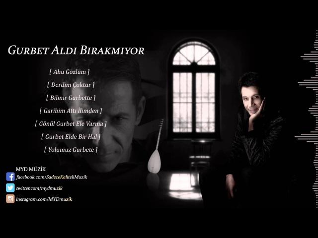 Gurbet Aldı Bırakmıyor - Mustafa Yıldızdoğan [Lirik Video]