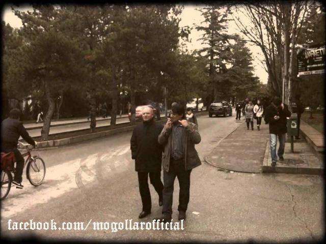 Moğollar - Yürüdük Durmadan