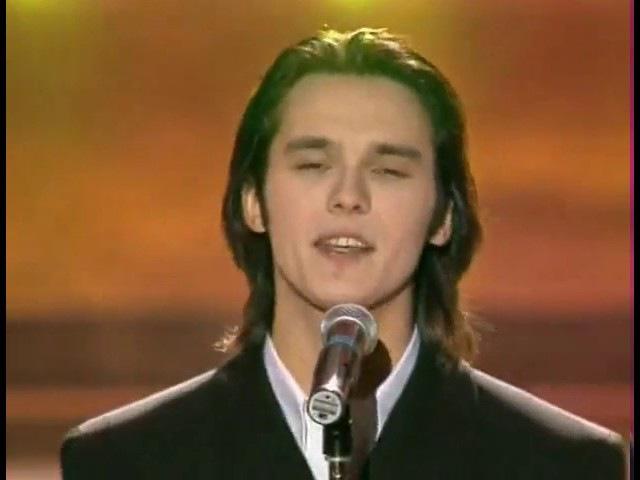 Влад Сташевский - Позови меня в ночи