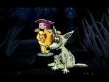 Большой Ух мультфильм (с субтитрами)  Добрые советские мультфильмы