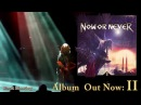 NOW OR NEVER - Sonic Ecstasy Toulouse Le Metronum 23/01/2016