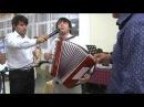 аварская песня на аккордеоне Магомед Шамсудинов