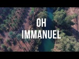Joshua Aaron  Immanuel (Sea of Galilee Lyric Video)