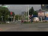 Скутеристы Волгодонска