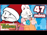 Max and Ruby Episodes 10-11 Compilation! Funny Cartoon Collection for Kids By Treehouse Direct