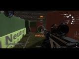 Warface -  M16 Euro [AzanovNS]