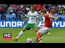 Oyuna ümumi Baxış Uels 1 - 0 Ş.İrlandiya McAuley 75 og
