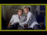 029 BRITIN GAY LOVE STORY  Brian &amp Justin (Queer as Folk S01)