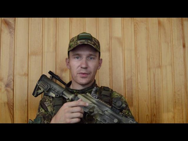 AK-105 CSN (Коротко обо всем)