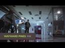 Первый сник-пик восьмой серии второго сезона сериала Wayward Pines (Уэйуорд Пайнс  Сосны)