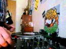 TG4 - Fathers and Children DJ RITCH/SPANKBASS - Hand Style Breaks 01