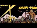 Orang-Utan (Chocolate Piano) 1971, Heavy Rock Music.