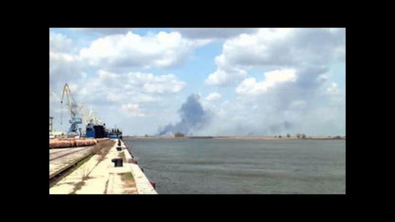 Порт Оля - Подрядчик строительства погранпункта в Астрахани допустил серьезные ошибки