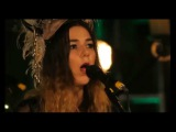 Of Monsters and Men - Your Bones (Live at NYC Secret Show)