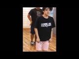 {PRE_DEBUT} Rayoon ~ Cut 'focus' dance (1)
