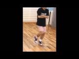 {PRE_DEBUT} Rayoon ~ Cut focus dance (2)