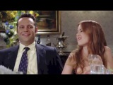 Wedding Crashers Best Scenes - Under The Dinner Table