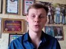 Нихаенко Сергей, №12, взрослые,