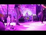 Man-Gust - Собака в житі (Костопіль 12.07.2016 live)