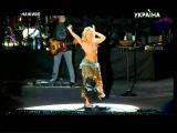 Shakira Live in Kiev 8102011 Full Concert (HD)- НСК