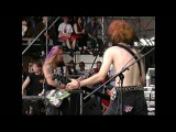 Nailbomb - Religious Cancer live HD