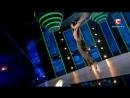 Борис Шипулин - Танцуют все 7 - Кастинг в Днепропетровске - 26.09.2014