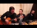 Dgeebi rbian ფრანი დღეები რბიან игра на гитаре frani dgeebi rbian Toka Shengelia