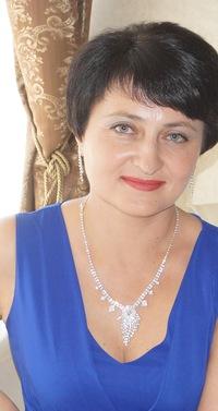 Лукьянова Галина
