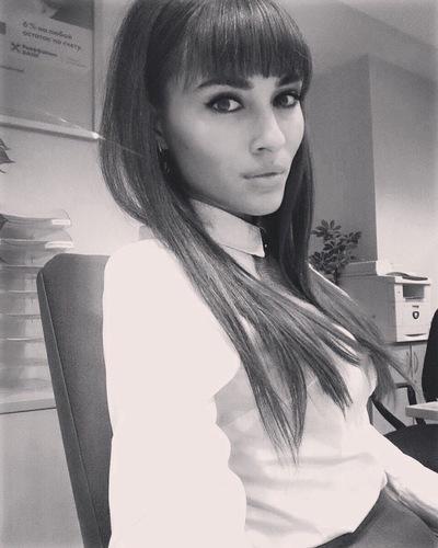 Katerina Gavrikova
