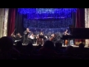 """""""The Waltzing Cat"""". Leroy Anderson"""