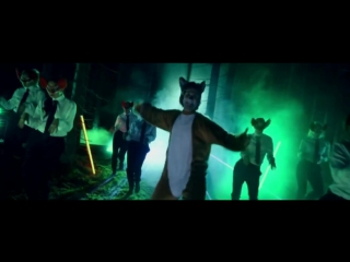 Ylvis - The Fox (What Does the Fox Say) [Official music video HD]