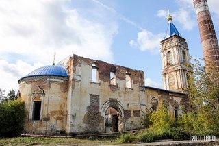 [0822] Сретенская церковь