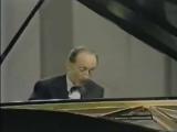 ВЛАДИМИР ГОРОВИЦ - Ballade (Chopin)