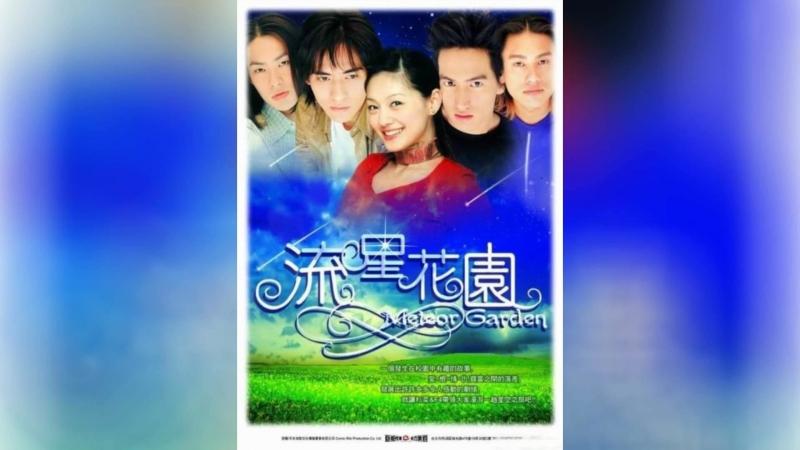 Сад падающих звезд (2001) | Liu xing hua yuan