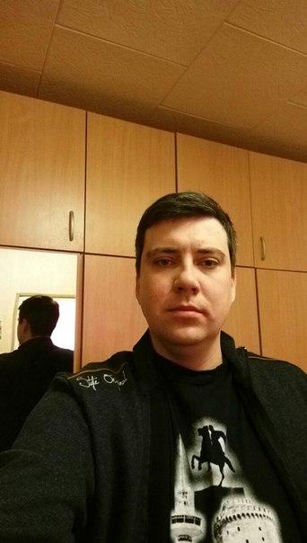 ВКонтакте Иван Меньшов фотографии