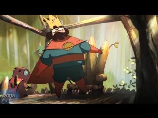 Короткометражный Мультфильм | Королевство