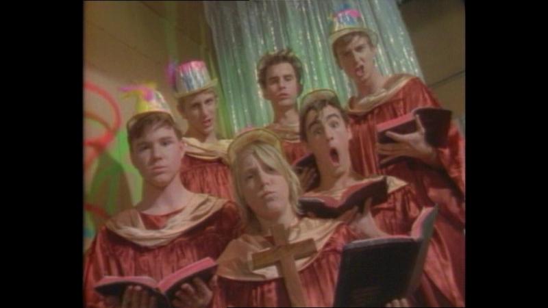 Red Hot Chili Peppers 1985 Catholic School Girls Rule