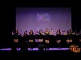 DANCE DAY2016 Студия современного танца Amble. (ССК ФЕНИКС). Хореограф Алевтина Махнатова