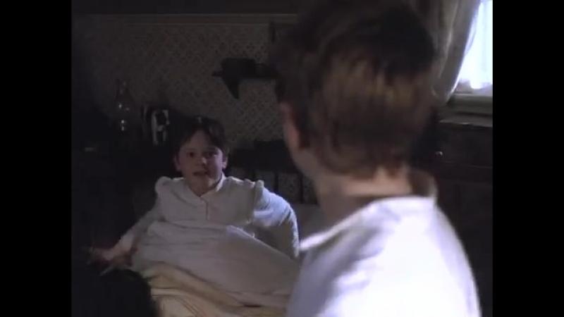 Маленькие мужчины _ Little Men (Канада, 1998)